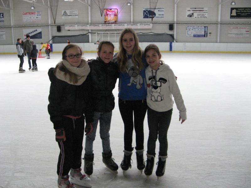 schaatsen 2 28-3-2015
